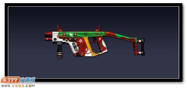 MK5-圣诞