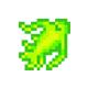 泰拉瑞亚诅咒鱼