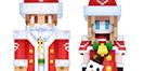 奶块圣诞时装即将上线 获得方式抢先看