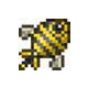 泰拉瑞亚大黄蜂金枪鱼
