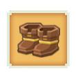 奶块皮质便靴怎么得 皮质便靴合成配方