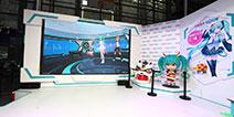 《初音未来:梦幻歌姬》亮相TGC2017 游戏即将开启测试
