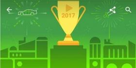 谷歌Play年度游戏评选公布,这里面有没有你的菜?