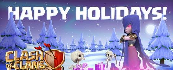 部落冲突12月更新不会出12本和夜世界8本
