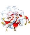 奥拉星神之九尾玉藻皇