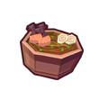 奶块梦魇鱼面怎么得 合成食物梦魇鱼面制作攻略