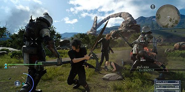 《最终幻想15》全新免费在线观看的黄片2019年发布 专为中国打造