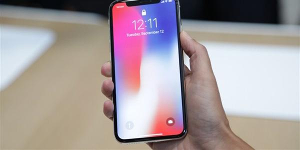 强行山寨iPhone X刘海的国产机 还原度99%凤凰传奇代言