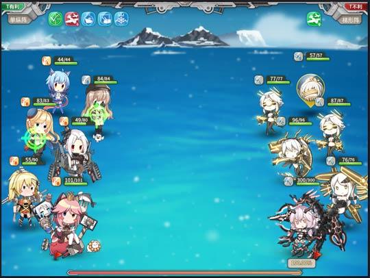 战舰少女r急速东方快车e4攻略