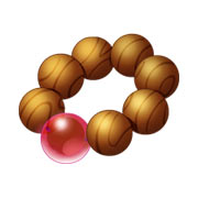 造梦西游5赝品辰定木珠怎么得 造梦西游5赝品辰定木珠属性表