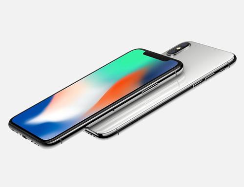 iphone8跳水