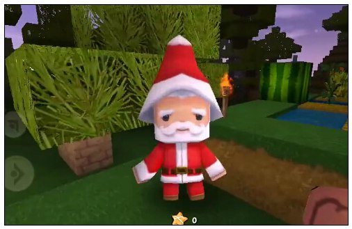 迷你世界圣诞老人在哪 圣诞老人怎么得