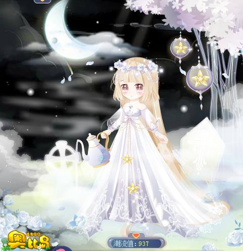 奥比岛奥比秀月之梦