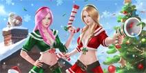 火线精英手机版圣诞版本内容抢先看 新玩法+圣诞专属武器登场