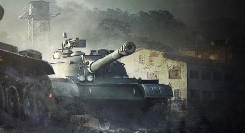 坦克世界闪击战最强坦克推荐