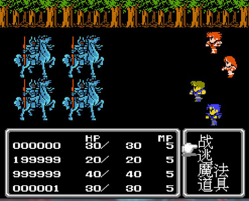 最终幻想30周年纪念