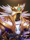 领主传奇炽天使