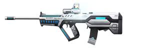 火线精英手机版TAR21-ZERO