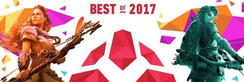 IGN年度游戏