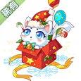 西普大陆圣诞小雪狐技能表