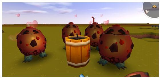迷你世界爆爆蛋怎么驯服 爆爆蛋怎么繁殖