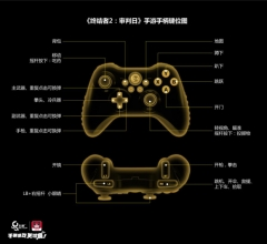 《终结者2》安卓版本可支持北通游戏手柄
