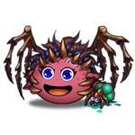 不思议迷宫虫族女王