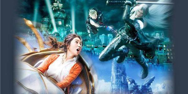 日本环球影城将推出《最终幻想VR》体验旅程-4399小游戏
