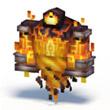 奶块地狱火元素属性介绍 遗忘之境怪物大全