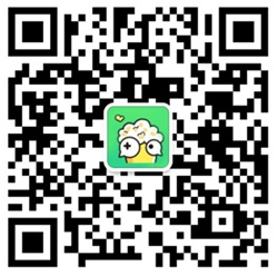 好游快爆app微信公众号二维码