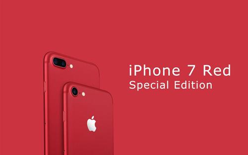 IP7红色版