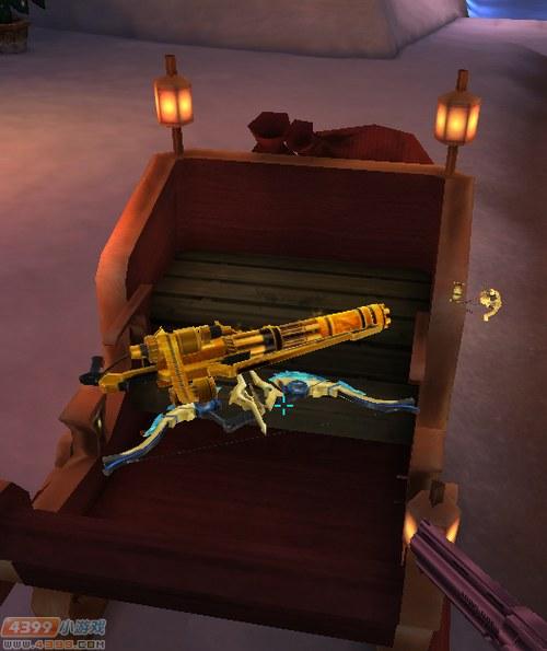 生死狙击游戏截图