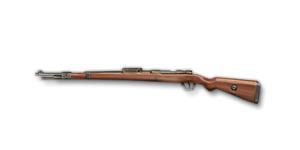 荒野行动毛瑟狙击枪怎么样 毛瑟狙击枪属性解析