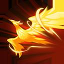 王者荣耀后羿火鸟之翼