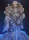 领主传奇皇帝雕塑
