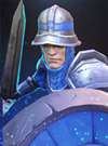 领主传奇老练的剑士