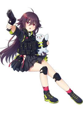 少女前线P226