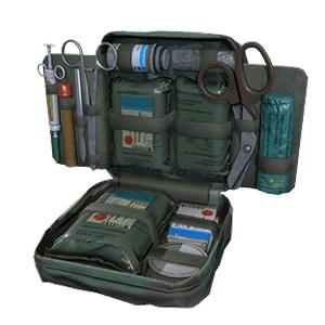绝地求生刺激战场医疗箱有什么用 绝地求生手游药品消耗品解析_4399绝地求生刺激战场