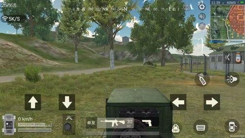 生存小队游戏玩法 生存小队游戏操作基本教程