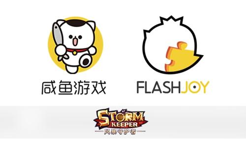 咸鱼游戏公布自研SLG手游《风暴守护者》首曝[多图]图片4