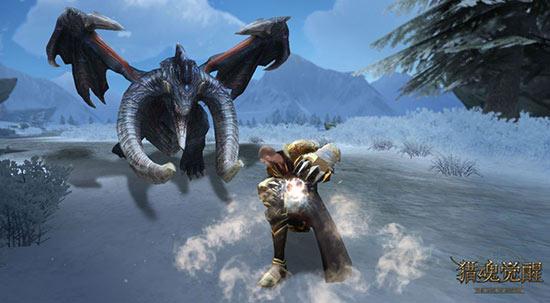 《猎魂觉醒》1月18日正式开测 六种武器随意切换