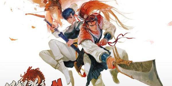 韩国人的武侠世界 漫改手游《热血江湖M》1月11日上线