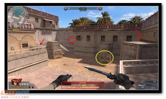 生死狙击中东战地怎么玩 中东战地攻略