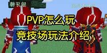 奶块竞技场奖励是什么 PVP有什么奖励