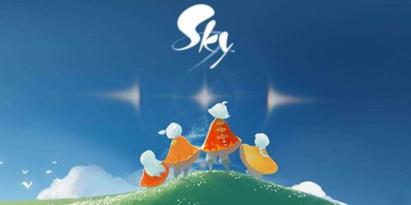陈星汉新作《Sky光遇》上架 游戏禅师的佛系手游