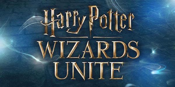 在麻瓜世界邂逅魔法 哈利波特GO下半年推出!