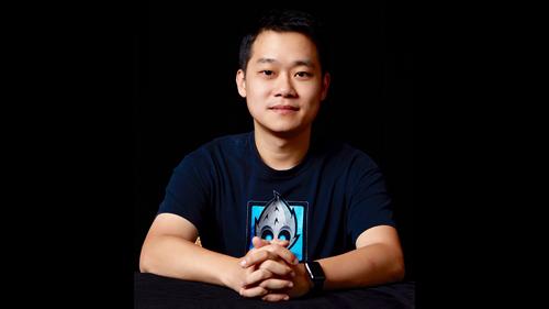 Cocos引擎创始人、厦门雅基软件首席执行官王哲