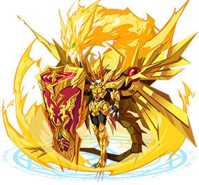 奥奇传说黄金龙帝神职