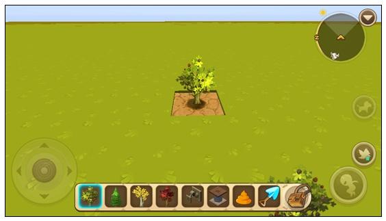 迷你世界怎么刷树苗 刷树苗教学