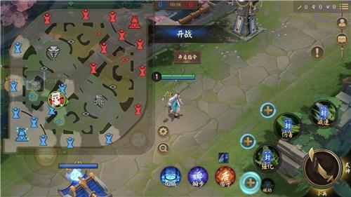 决战平安京地图攻略